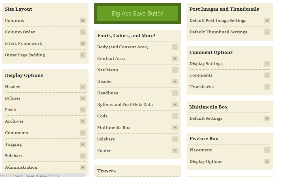 thesis theme customize header This thesis theme tutorial explains how to customize complete thesis theme with widgets it includes create thesis header widgets, create thesis footer widget.