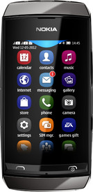 Nokia Asha 305 Review, Price And Technical Specifications