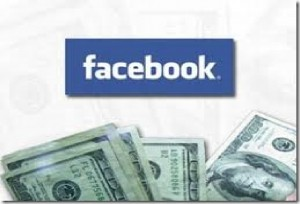 Tips for Make Money Online from Facebook