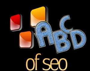 Abcd of SEO