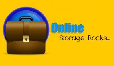 Free Online File Storage/Cloud Storage Services