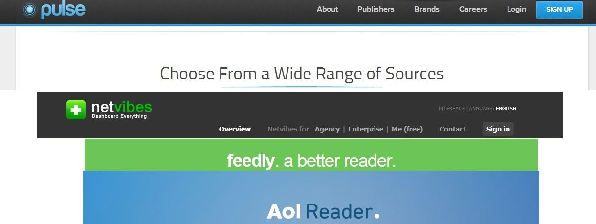 Best Google Reader Alternatives- RSS Readers For You