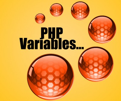 PHP Basics Part 2-Learn Variables