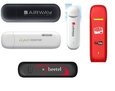 Best 3G Dongle Deals in India
