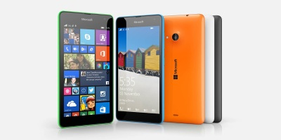 Microsoft Lumia 535 Review & Specifications