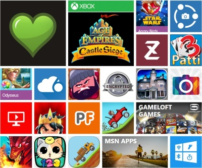 33 Essential Windows 8 Apps