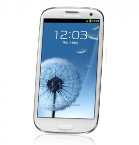Samsung Galaxy SIII Review, Specifications & Price in India