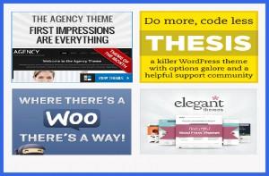 wordpress blog designer