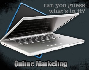 Online Marketing For Bloggers