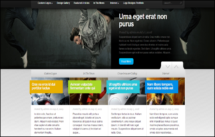 TheSource wp seo theme
