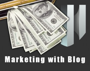 marketing with blog-ideas for business growth