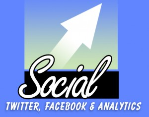 social media analytics - twitter & facebook