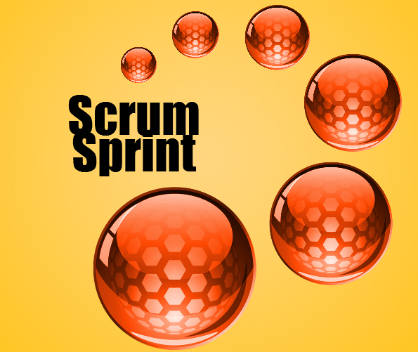 what is scrum sprint