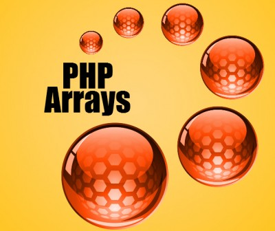php arrays learn
