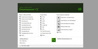 Dreamweaver Review