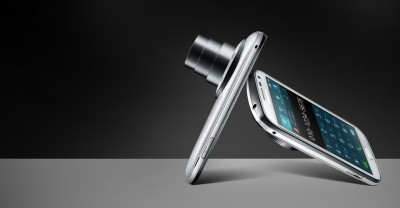 Samsung Galaxy K Zoom Review For Indian Buyers