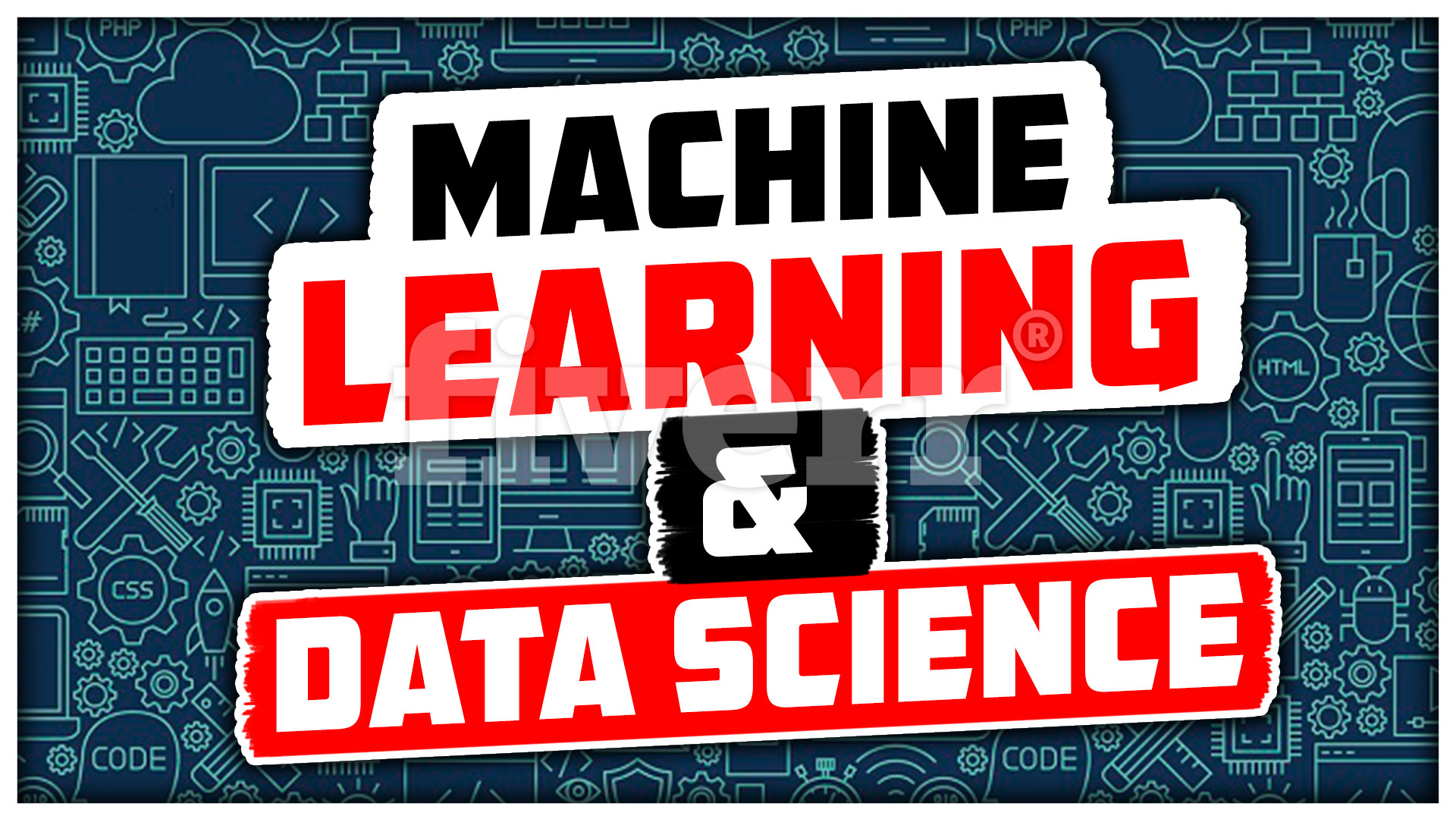 Machine learning datasets