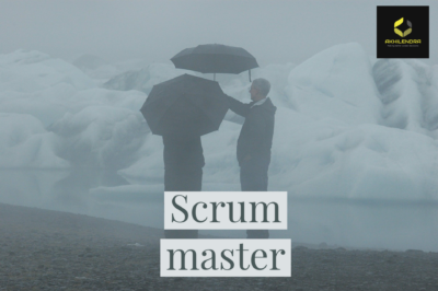 how to become scrum master