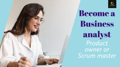 business analysis & scrum agile course